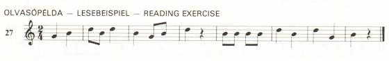 Учим ноты для гитары. Часть вторая
