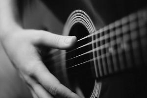 Как подбирать аккорды к песням