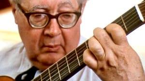 Андрес Сеговия. Ноты для гитары