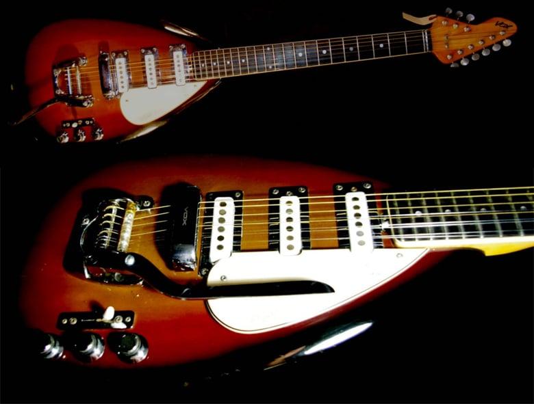Девятиструнная гитара