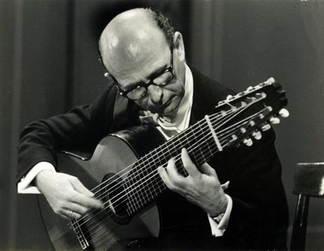 десятиструнная гитара