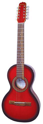 10-ти струнная гитара