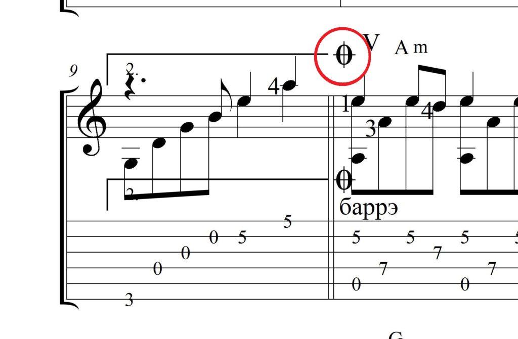fonar'-v-notah-pesen-dlya-gitary