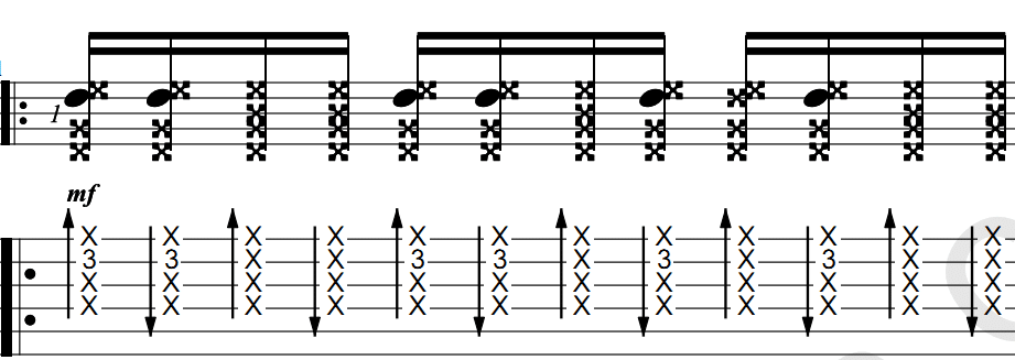 табы и ноты для гитары Hi Fi - Не дано