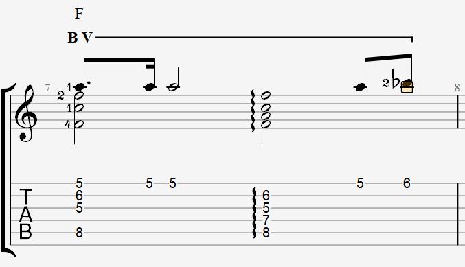 табы и ноты для гитары тишина за рогожской заставою