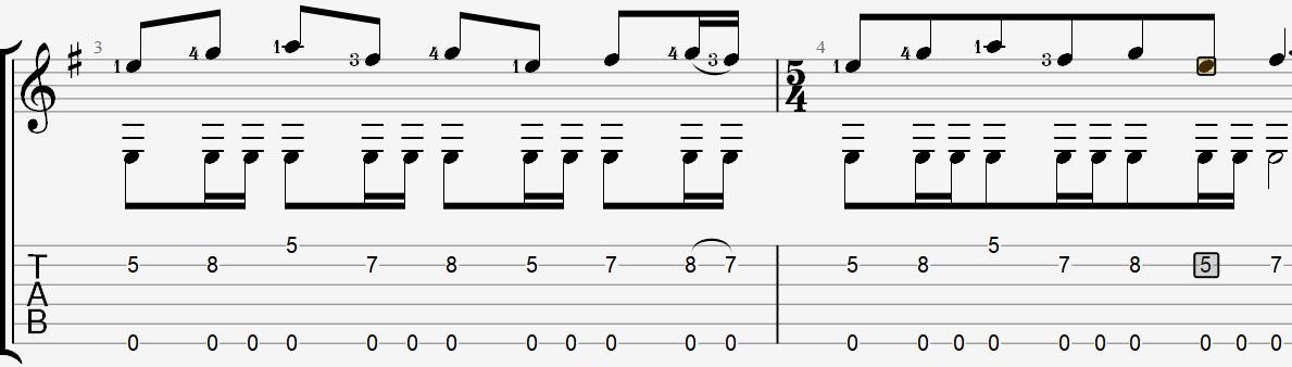 табы и ноты для гитары песни круга – исповедь