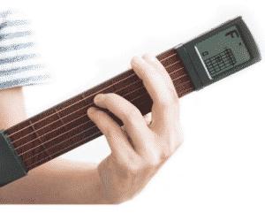 карманная гитара