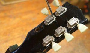 колки вестерн гитары