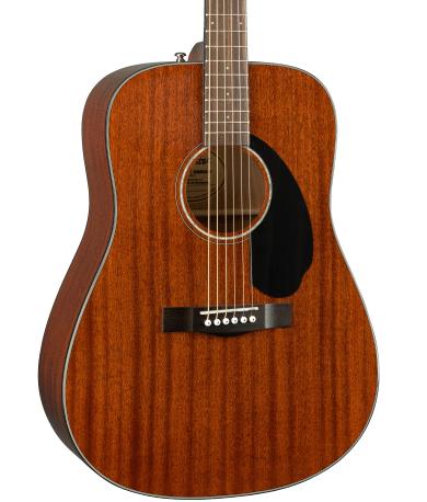 гитара из махагони