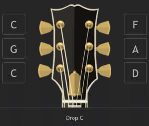 Drop С