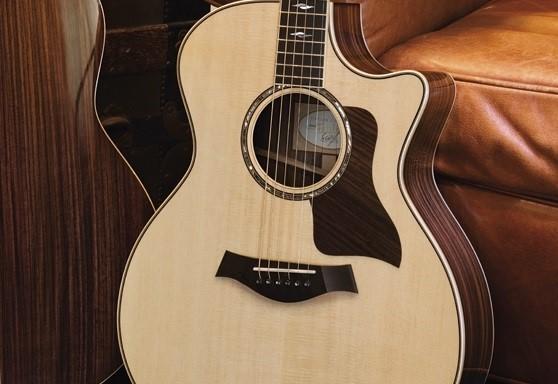 Тип гитары гранд аудиториум