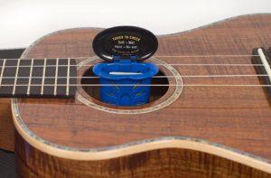 Увлажнитель в гитаре