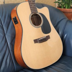 Форма гитары - дредноут