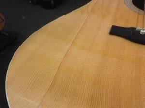 увлажнение гитары